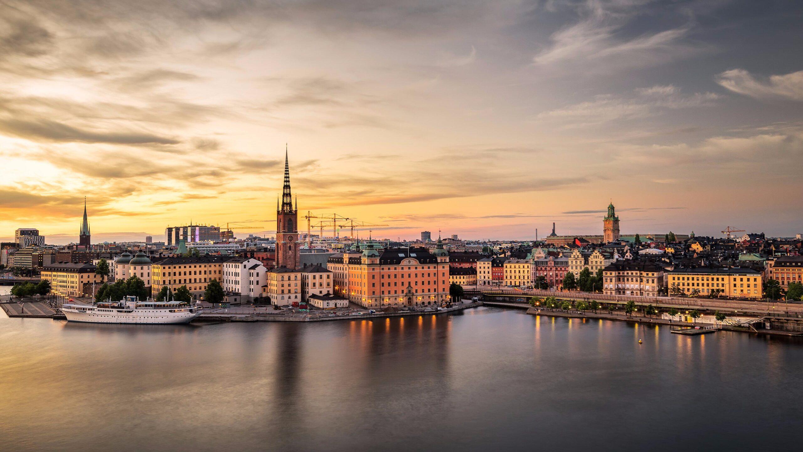 flyttfirma Stockholm