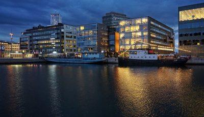 Flyttfirma Malmö